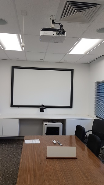 Training room Conference System
